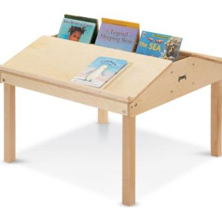 Jonti-Craft Reading Table - Leren