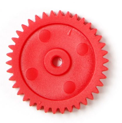 40 Tooth Gear with 4mm Bore Pk10 - Leren
