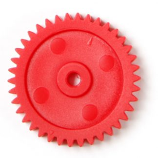 38 Tooth Gear with 4mm Bore Pk10 - Leren