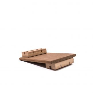 Standard 10mm Bench Hook Pack of 10 - Leren