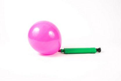 Balloon Pump - Leren
