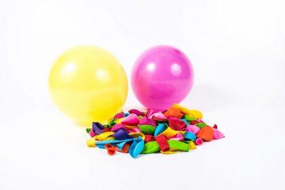 Balloons - Leren