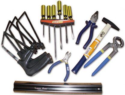 Tool Pack - Leren