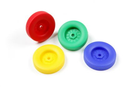 Plastic Wheels 40mm Pack of 100 - Leren