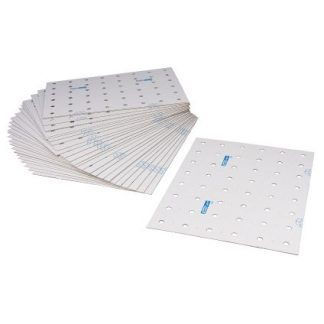 Techcard A5 Sheets - Leren