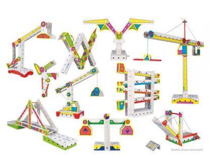30 Model Build-it Kit - Leren
