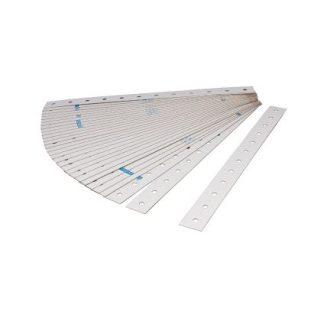 Techcard Strips - Leren