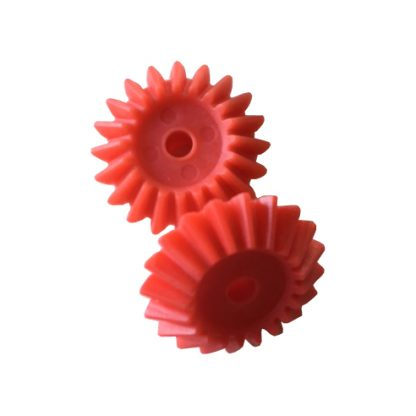 Bevel Gear 4mm Bore Pack of 10 - Leren