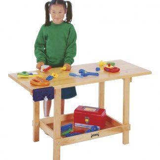 Jonti-Craft Workbench - Leren