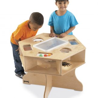 Jonti-Craft Science Activity Table - Leren