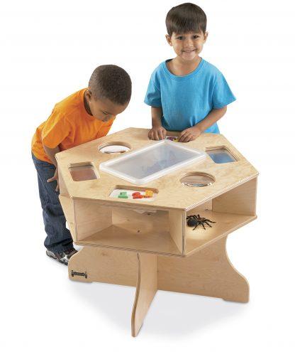 Jonti-Craft Science Activity Table - Leren