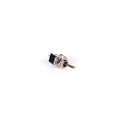 Miniature Toggle Switch Pack of 10 - Leren