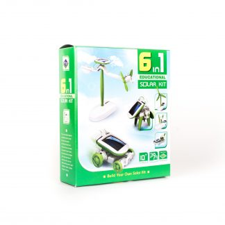 Educational Solar Kit - Leren
