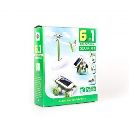 Educational Solar Kit - Leren