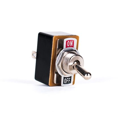Standard Toggle Switch Pack of 10 - Leren