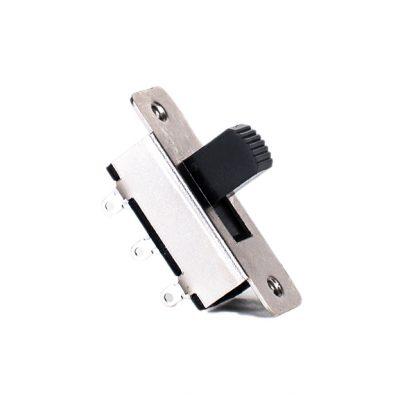 Standard Slide Switch - Leren