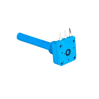 10k Potentiometer, Pack of 10 - Leren