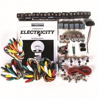 Leren Primary Technology & Science Premier Electricity Kit - Leren