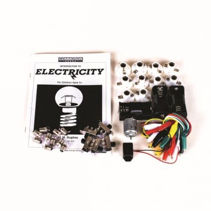 Leren Primary Technology & Science Basic Electricity Pack - Leren